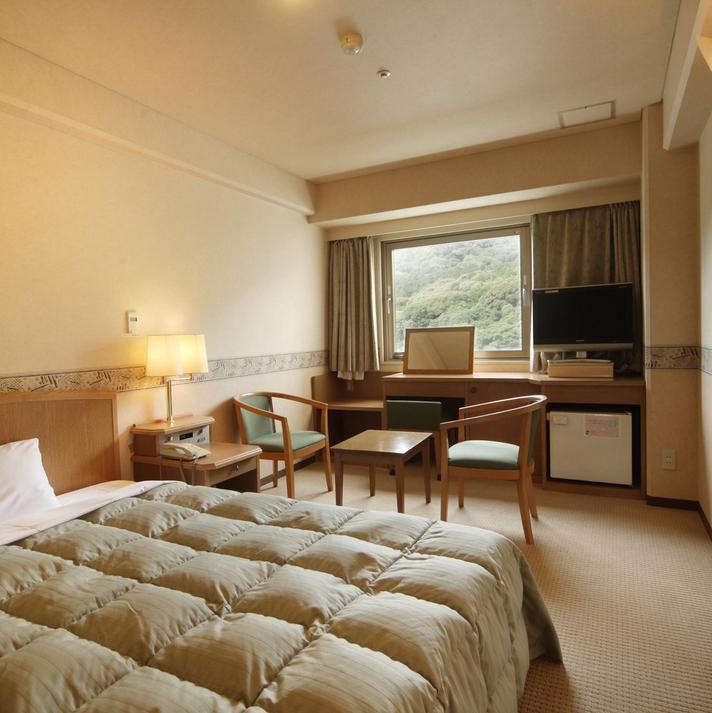 Standard Double Room Upper Floor