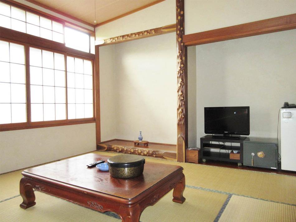 Ryokan Yusa, Ōsaki
