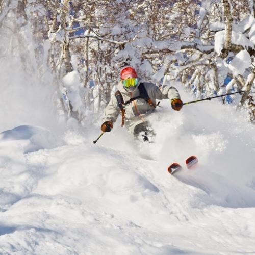 【スキーリフト1日券&朝食付】北海道の雪★ウェスティンルスツSKIパッケージ