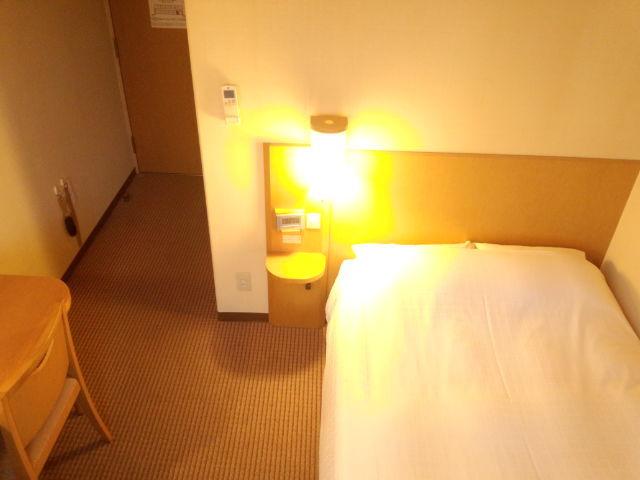 Semi-Double Room 10 to 15 Sq M