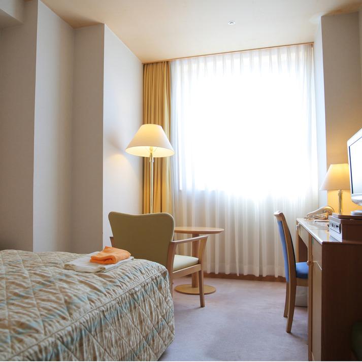 ホテル メルパルク長野 関連画像 2枚目 楽天トラベル提供