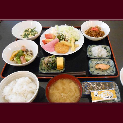 【現金特価】ビジネス応援宿泊プラン(朝食セット/和室バス・トイレ共同)