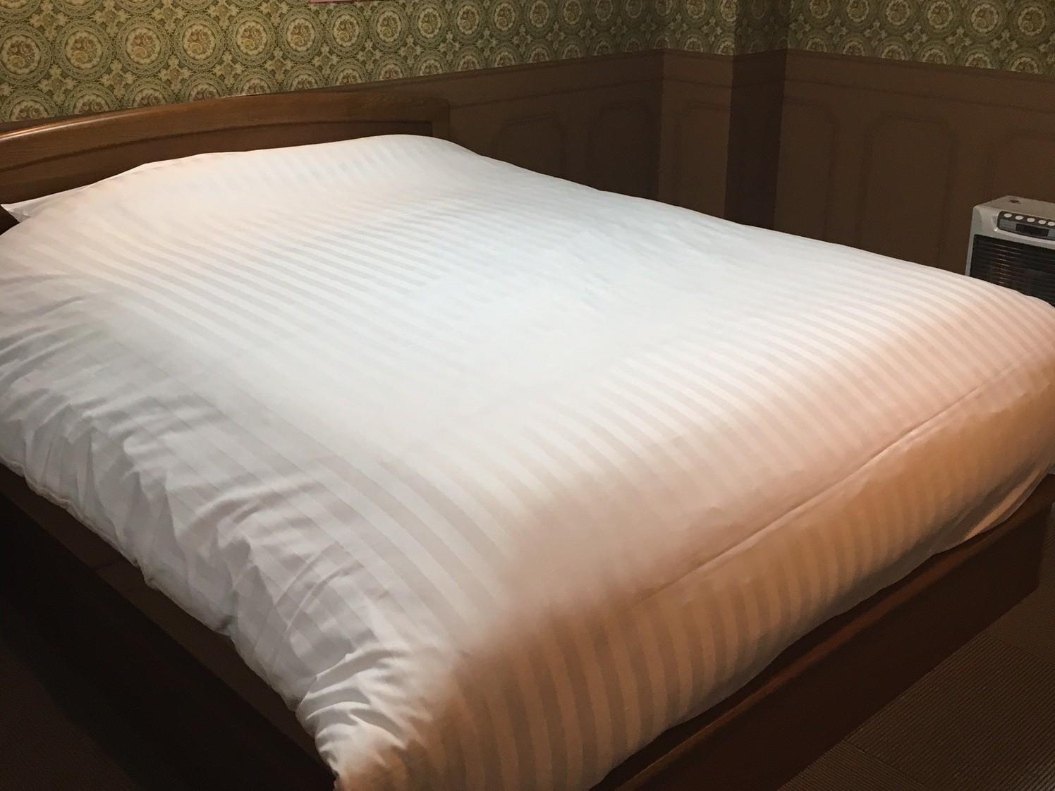 Hotel A, Yonezawa