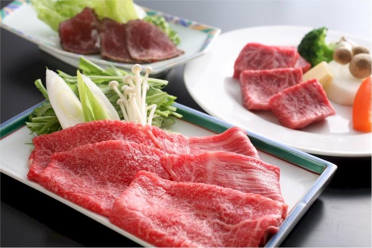 湯村温泉 料理お宿 さんきん 関連画像 3枚目 楽天トラベル提供