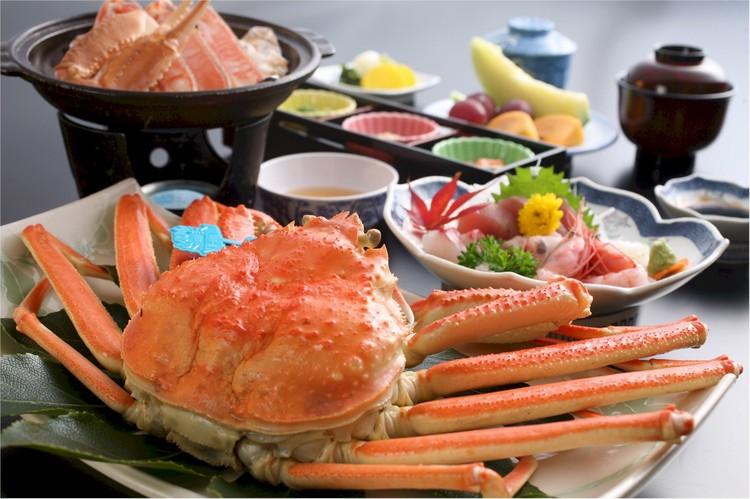 湯村温泉 料理お宿 さんきん 関連画像 4枚目 楽天トラベル提供