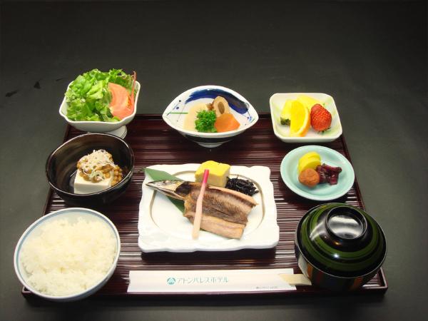 ★祝・創業30周年記念★朝食付感謝価格プラン
