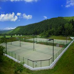 【2015/500PX】テニスコート
