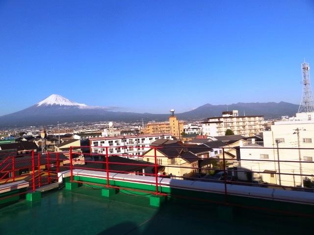 富士市ビジネスホテルふるいや旅館 関連画像 1枚目 楽天トラベル提供