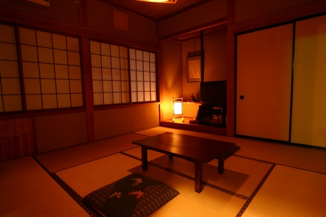 灯りの宿 まつだ荘 関連画像 3枚目 楽天トラベル提供