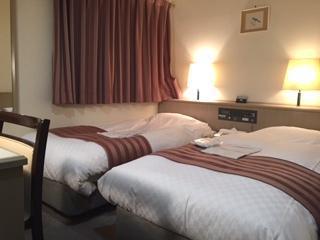 ホテルアスティア 名古屋栄 関連画像 4枚目 楽天トラベル提供