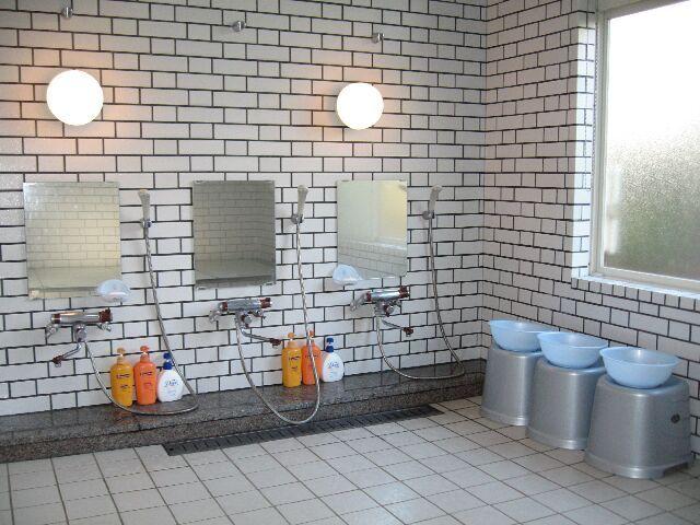風呂 御殿場 風呂 : 旅館民宿 レーク荘 設備 ...