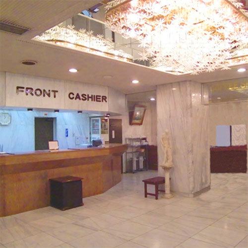 ニューワールドホテル 関連画像 2枚目 楽天トラベル提供