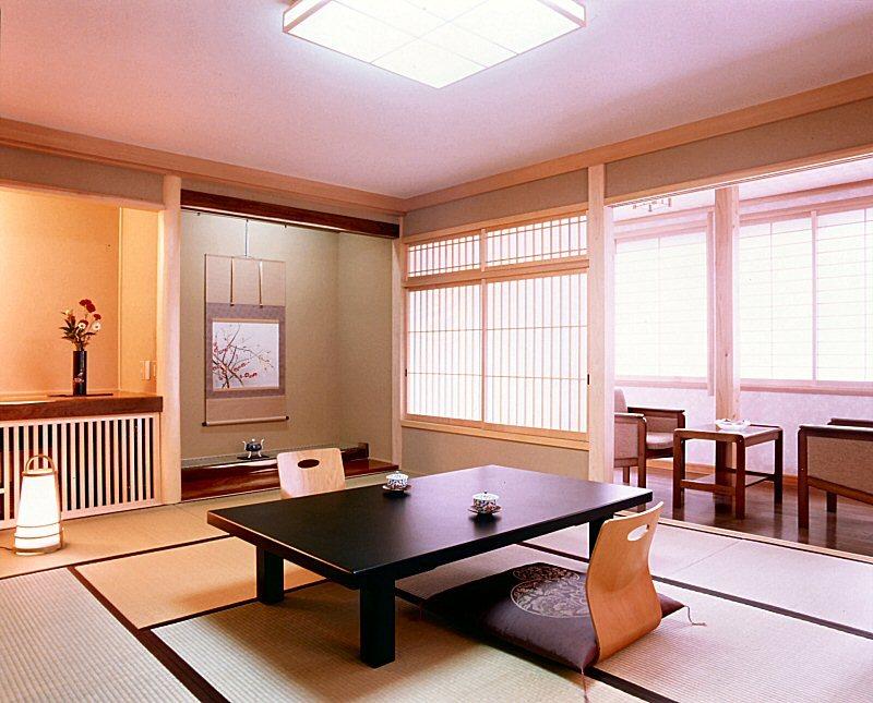 草津温泉 古久長旅館 関連画像 1枚目 楽天トラベル提供