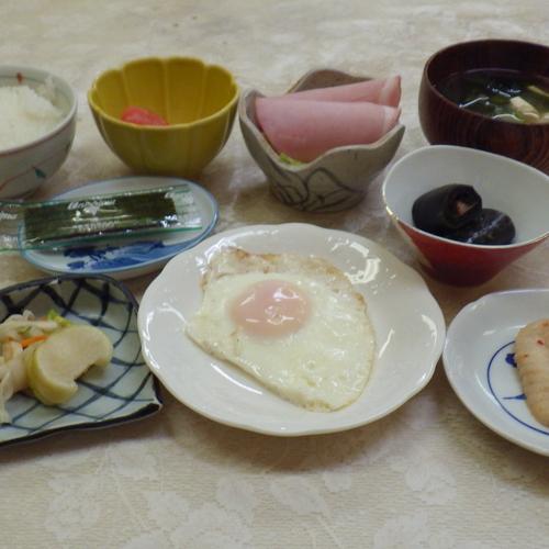 ◆朝食付◆最終INは22時☆夕食なしのお気軽プラン