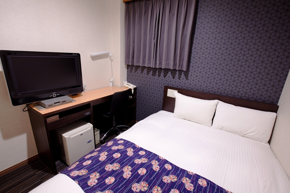 經濟不指定房間雙人床間 10-15平方米