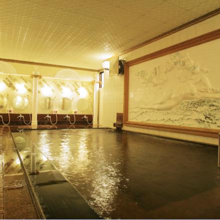 露天の湯に遊び美味に和む宿 山代温泉 多々見 関連画像 3枚目 楽天トラベル提供