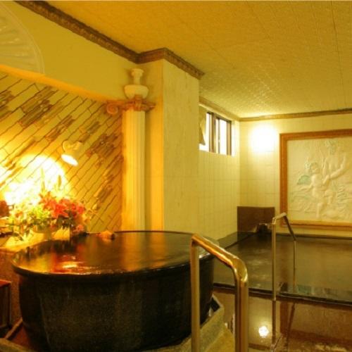 露天の湯に遊び美味に和む宿 山代温泉 多々見 関連画像 2枚目 楽天トラベル提供