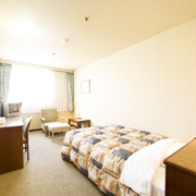 Standard ROH Semi-Double Room for Single Use
