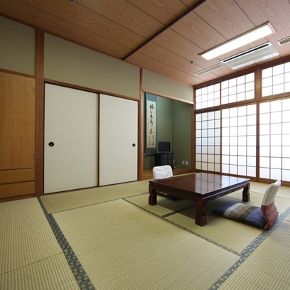 Standard ROH Japanese-Style Room