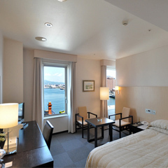 Standard Ocean View Double Room 26 to 30 Sq M