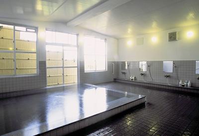 大浴場(女湯①)