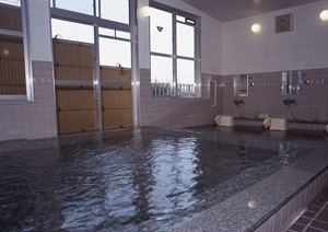 大浴場(女湯②)