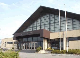 有田市体育センター(公営)くろ潮からお車で10分