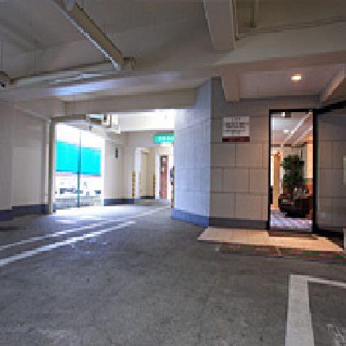 Kawaguchi Station Hotel, Kawaguchi