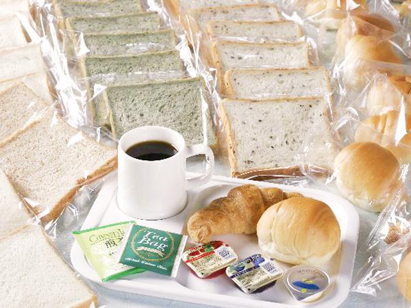 【シングルプラン】ビジネス&観光に♪軽朝食無料