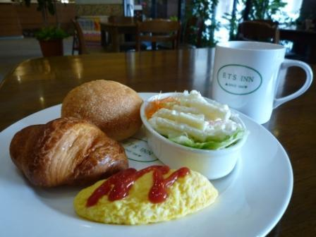 Early booking discount 14, breakfast included