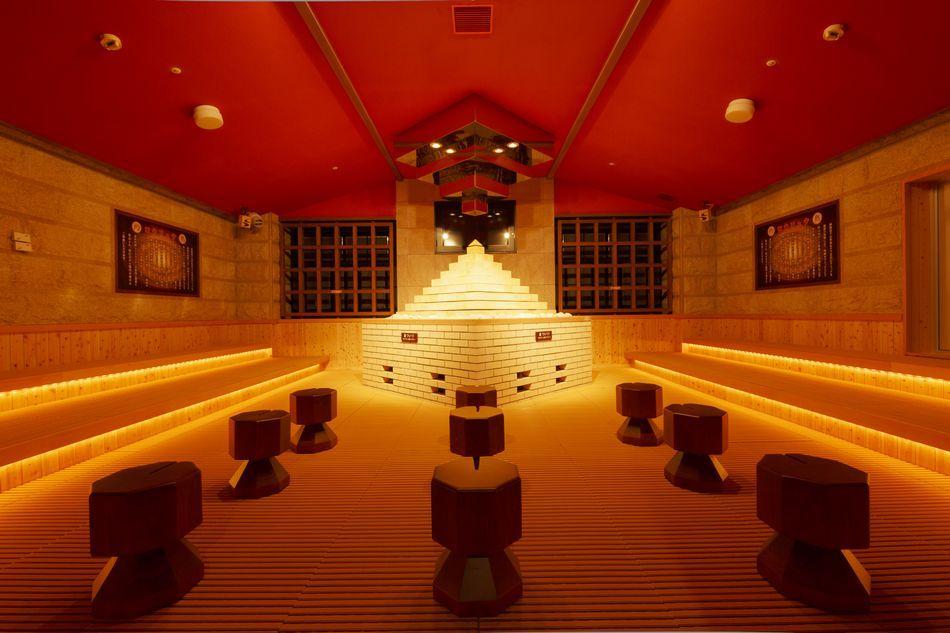 スパワールド世界の大温泉 関連画像 1枚目 楽天トラベル提供