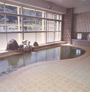 姫川温泉 ホテル白馬荘 関連画像 3枚目 楽天トラベル提供