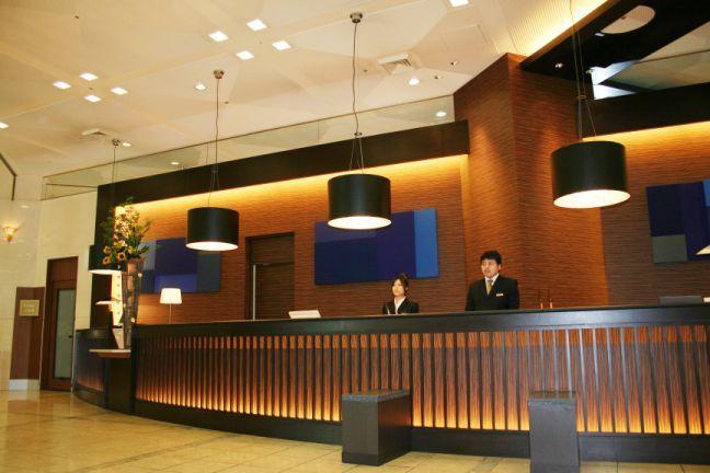 ホテル メルパルク大阪 関連画像 1枚目 楽天トラベル提供