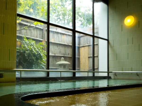 湯~モアリゾート 天然ラジウム温泉太山寺なでしこの湯 関連画像 3枚目 楽天トラベル提供