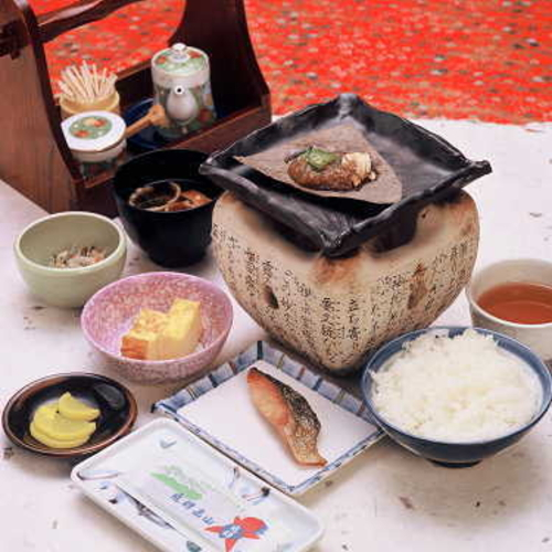 Rakuten Travel Only!Breakfast Plan