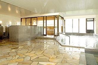 大浴場(5F)
