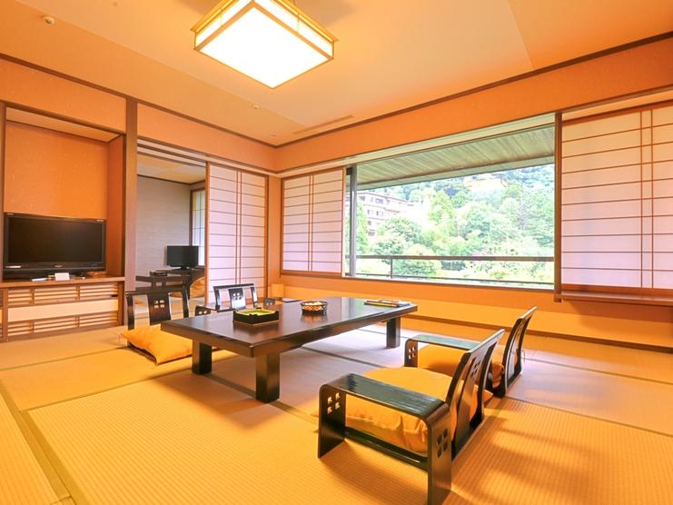 新樓套房山景日式間高層