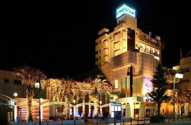 Hotel&SPA JNファミリー相模原 関連画像 2枚目 楽天トラベル提供