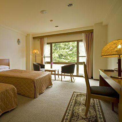 高級雙床間 31-35平方米