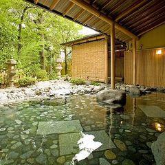 単純温泉の効能と主な温泉地