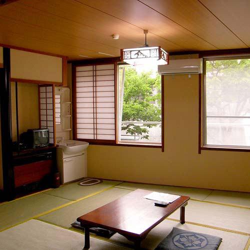 大山寺 やまびこ荘 関連画像 2枚目 楽天トラベル提供