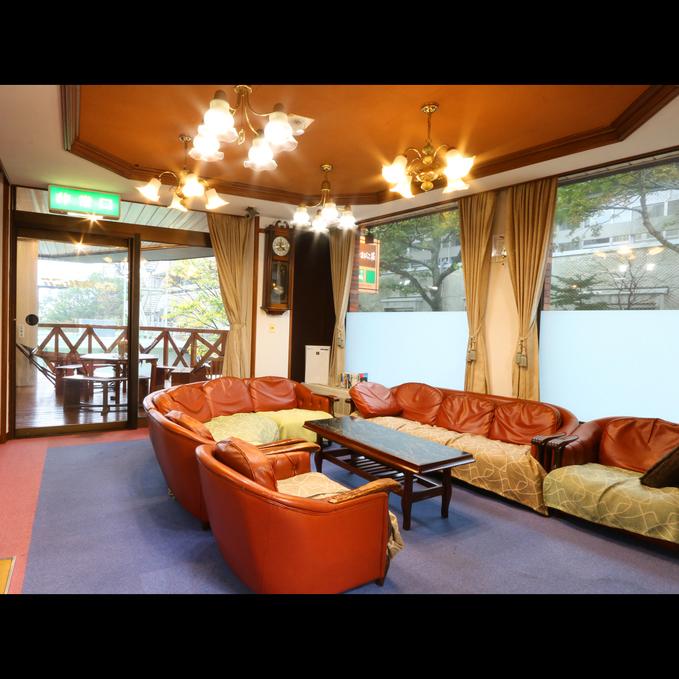 旅遊大山の宿 やまびこ荘 関連画像 4枚目 楽天トラベル提供