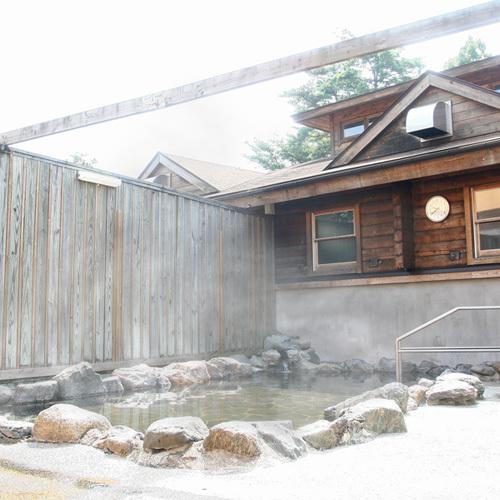 公共の宿 泉崎さつき温泉 泉崎カントリーヴィレッジ 関連画像 4枚目 楽天トラベル提供