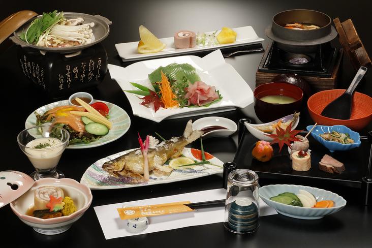 秩父西谷津温泉 宮本の湯 囲炉裏料理と貸切風呂の宿 関連画像 3枚目 楽天トラベル提供