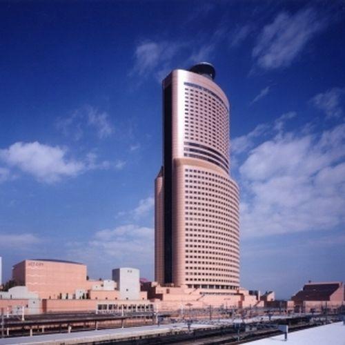 【さき楽】≪28日前迄≫素泊まり 【ネット予約限定】 JR浜松駅隣り・WiFi無料・全室32階以上