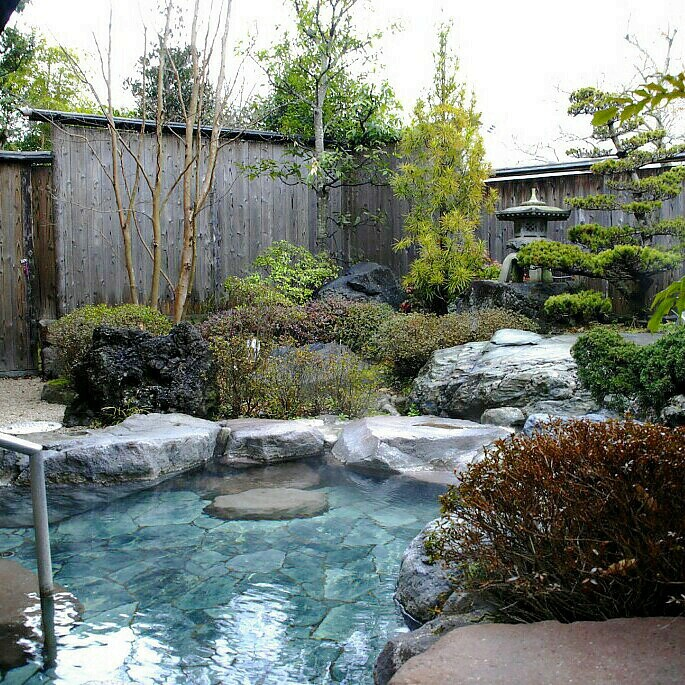 ONSEN(Hot Spring)!Bet and breakfast plan