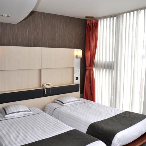 HOTEL WEST 沼津 [ホテルウエスト 沼津] 関連画像 4枚目 楽天トラベル提供