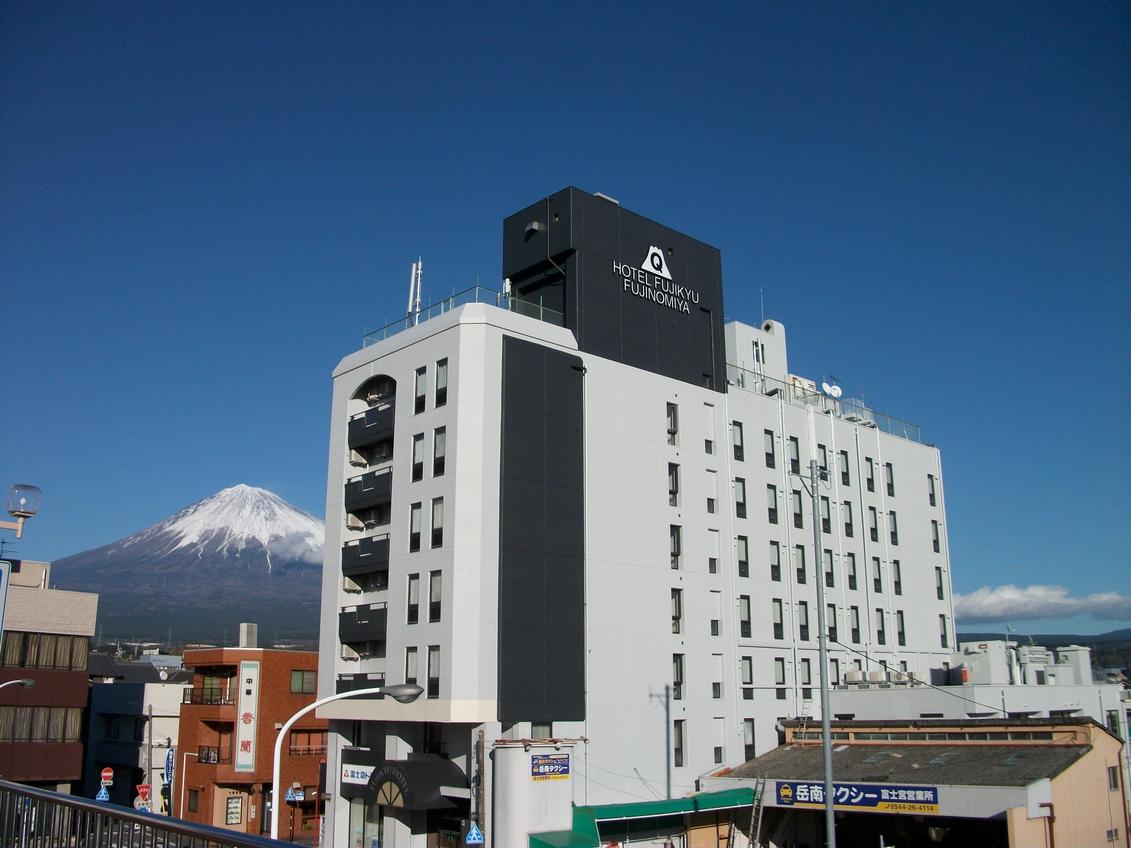 富士宮富士急ホテル 関連画像 1枚目 楽天トラベル提供