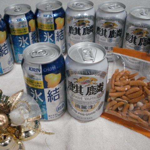 今宵も一杯♪★おつまみセットプラン☆★☆
