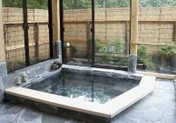 貸切温泉露天風呂満喫 白樺湖 オーベルジュ ビストロフィガロ 関連画像 4枚目 楽天トラベル提供
